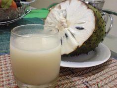 Beneficios para la salud del jugo de guanábana,Venezuela.