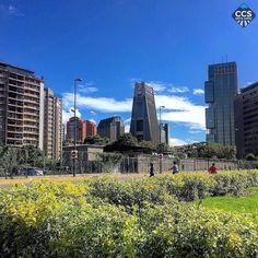 Te presentamos la selección del día: <<POSTALES DE CARACAS>> en Caracas Entre Calles. ============================  F E L I C I D A D E S  >> @jcaelo << Visita su galeria ============================ SELECCIÓN @ginamoca TAG #CCS_EntreCalles ================ Team: @ginamoca @huguito @luisrhostos @mahenriquezm @teresitacc @marianaj19 @floriannabd ================ #postalesdecaracas #Caracas #Venezuela #Increibleccs #Instavenezuela #Gf_Venezuela #GaleriaVzla #Ig_GranCaracas #Ig_Venezuela…