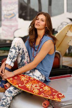 POLO Femmes   Ralph Lauren · Motif fleuri hawaïen   un très beau motif pour  la saison. Motif, Manteau, 11c4ce44de2