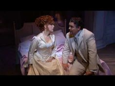 Bernadette Peters was absolutely amazing in A Little Night Music. She sings Send in the Clowns in this clip.