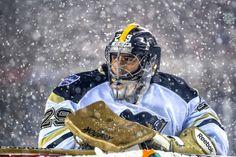 Marc-André Fleury • Pittsburgh Penguins • Winter Classic • anthonysempire.tumblr.com