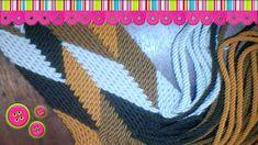 Gasa Wayuu 32 cordones