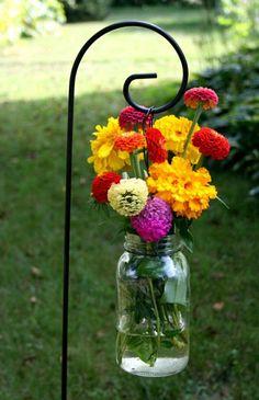Von diesen genialen Garten Deko-Ideen werden Sie sicherlich beeindruck werden!