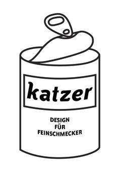 katzer – Design für Feinschmecker