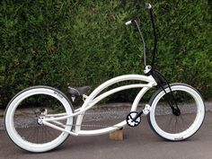 Cycle lowrider
