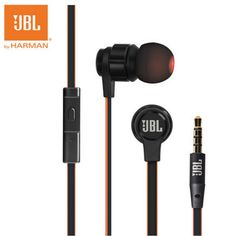 New Original JBL T180A Fashion Best Bass Stereo Earphone For Android iOS mobile phone in ear Earbuds Headsets With Mic Earphones #Affiliate