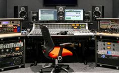 SSL AWS is a Versatile Solution For Elephant Studios at LSBU | Solid State Logic