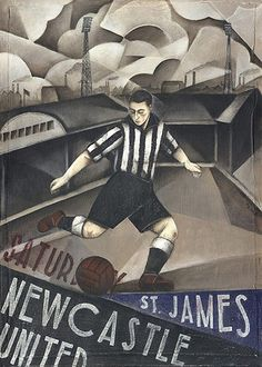 Newcastle United  #makesmehappy @whitestuff