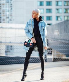 See the five trends all Chicago fashion girls are wearing, and shop our favorite pieces.