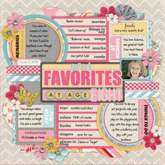 Kit is Little Miss Sunshine by Zoe Pearn Eight alpha Little Miss Sunshine Alpha Add-on is by Zoe Pearn Template is Single by Designs by Cindy Schneider Scrapbook Pages, Scrapbook Layouts, Digital Scrapbooking, Scrapbooking Ideas, Little Miss Sunshine, Barbie Movies, Music Songs, Scrapbooks, Best Friends