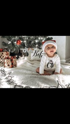 Family Photos With Baby, Family Christmas Pictures, Family Picture Poses, Baby Boy Pictures, Boy Photos, Family Pictures, Picture Ideas, Babies First Christmas, Christmas Baby