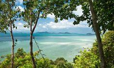 Thailand. Koh Samui.  Kamalaya Wellness Sanctuary and Holistic Spa Resort