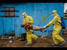 EBOLA HORROR UPDATE!! Black Market Blood; 5 Millions DIE 9.12.14 See DES...