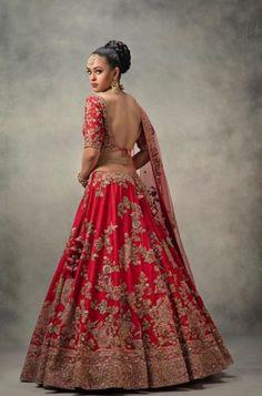 Latest Bridal Lehenga, Bridal Lehenga Choli, Beautiful Hands, Ethnic, Weddings, How To Wear, Dresses, Fashion, Vestidos