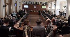 """¡ALERTA MUNDIAL! OEA aprueba resolución que declara """"la grave alteración constitucional"""" en Venezuela"""