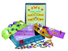 ¡Los juegos magnéticos de la marca SEPP Jeux!