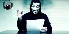 Anonymous dichiara Guerra Totale contro Donald Trump