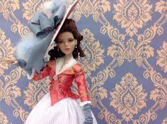 Afternoon stroll. Deja Vu collection by Robert Tonner dolls 2013