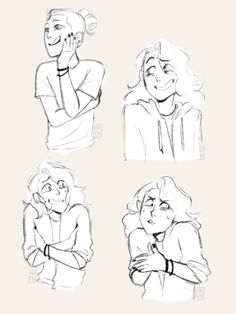 My son. i tried some expressions with him bc i love him (Art by nico--dead on Tumblr)
