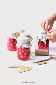 ❥ gifts from the kitchen