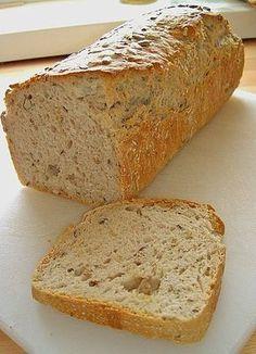 Brot (schnell + lecker), ein gutes Rezept aus der Kategorie Brot und Brötchen. Bewertungen: 92. Durchschnitt: Ø 4,4.