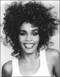 Whitney Houston. Gone too soon.  I would have never imagined her brilliant light would ever be dimmed by someone who supposedly loved her.