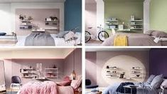 Flexa kleur van het jaar Heart Wood - I Love My Interior Blush Bedroom, Interiors Magazine, Wood Colors, Paint Colours, Color Of The Year, Soft Furnishings, Home Textile, Color Trends, Neue Trends