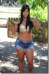 RS Notícias: Milena Santos, a ex-Miss Bumbum. Saiba mais sobre ...