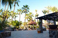Hotel Serenidad in Mulege, Mexico - John Wayne stayed here.  ;-)