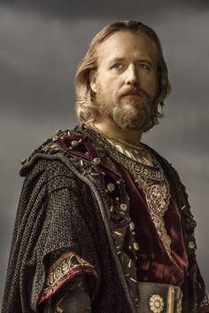 vikings - king ecbert