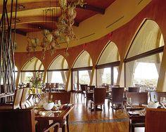Four Seasons Resort, Costa Rica. Combination of textures.