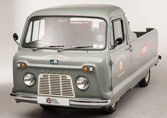 1959 Standard AT 500 - Atlas Pick Up