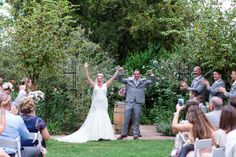 Bride and Groom Just Married | Gover-Ranch-Wedding-Chico-California-Photographer-Country-TréCreative