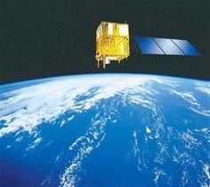 Brasil e China antecipam novo satélite para 2014. Foto: Inpe/Divulgação