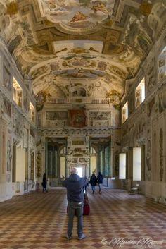 SASSUOLO - Palazzo Ducale ® Massimo Mazzoni https://www.facebook.com/lefotografiedimassimo
