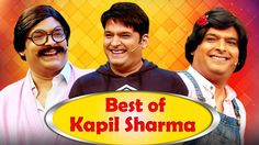 Dr.Mashoor Gulati and Kapil in Best of 2016   The Kapil Sharma Show    Funny  Indian Comedy    HD