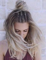 Easy Summer Hairstyles To Do Yourself08