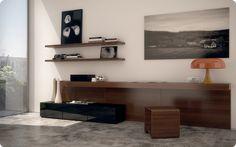Signorini's Villa - livingroom, reading area