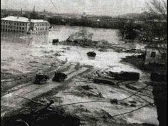 По TV заговорили про катастрофу что произошла 200 лет назад.