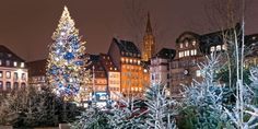 Rhine Holiday Markets Overview   Uniworld® Boutique River Cruises