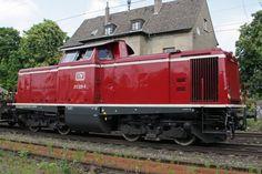212 325 EfW Verkehrsgesellschaft mbH Eisenbahnfreunde Westerwald