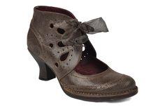 Rococo 768 Neosens (Marron) : livraison gratuite de vos Chaussures à lacets Rococo 768 Neosens chez Sarenza