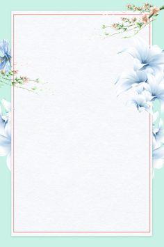 Old Paper Background, Flower Background Wallpaper, Background Pictures, Flower Backgrounds, Background Patterns, Wallpaper Backgrounds, Flower Frame, Flower Art, Flower Graphic Design