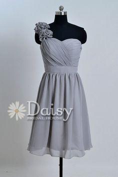 Bridesmaids dress light teal or lavender