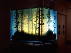Aquarium Sculptures by Mariele Neudecker-3