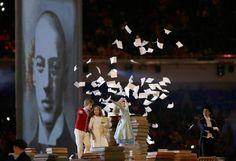 Olympics Closing Ceremony 2014
