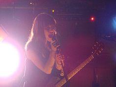 Feist & Chilly Gonzalez at London Palladium, London 2011