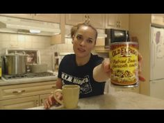Do #OldElPaso #RefriedBeans measure up? Find out what we think...  Available from http://OldElPaso.com  * Get #recipes & more at #CookingWithKimberly : http://cookingwithkimberly.com @CookingWithKimE #cwk