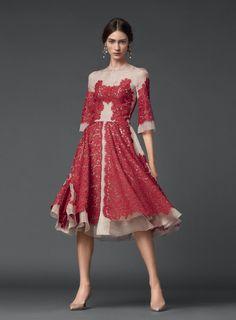 Dolce & Gabbana * Woman Collection Fall Winter 2014