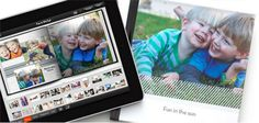 Shutterfly is offering 50% off your entire order. Apply our promo code at checkout.